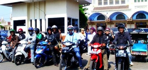 Wisata Ojek Cirebon