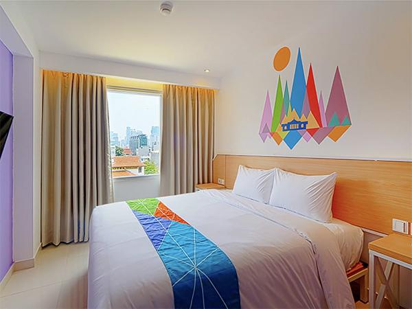 Hotel Dafam Jaksa