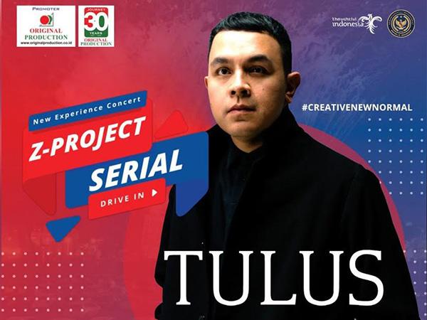 Tulus Z Project
