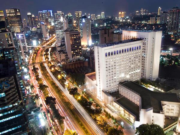 Asosiasi Pariwisata Dorong Pencabutan PSBB Transisi di DKI Jakarta