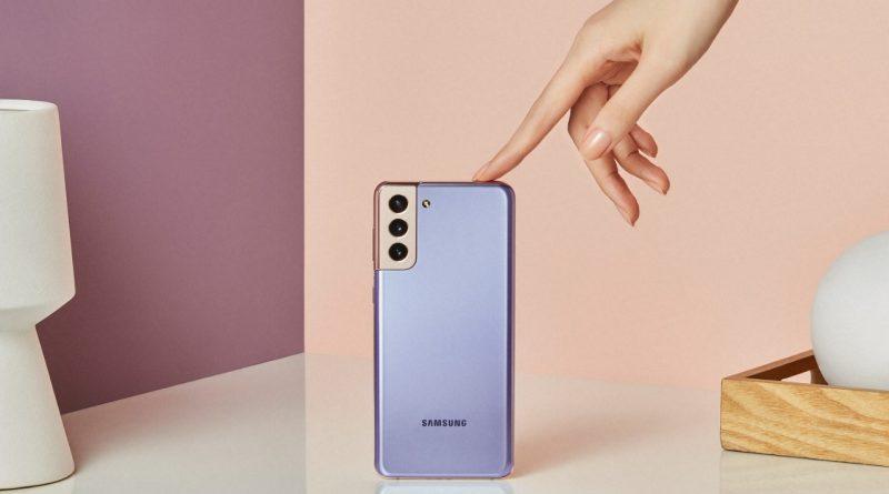 Dibalik Desain Memukau yang Membalut Inovasi Epik Samsung Galaxy S21 Series 5G