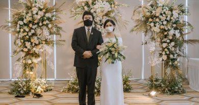 Hotel Santika BSD Teraskota Tawarkan Paket Pernikahan Tahun 2021