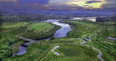 Parahyangan Golf Bandung Meraih Penghargaan