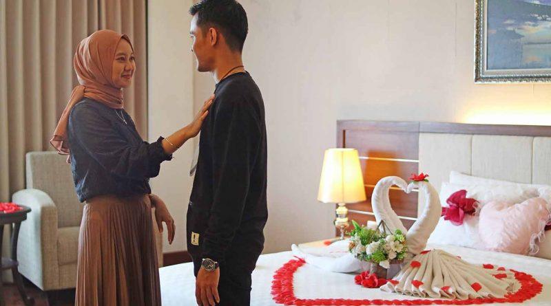 Promo Executive Suit untuk Honeymoon di Grand Dafam Q Hotel