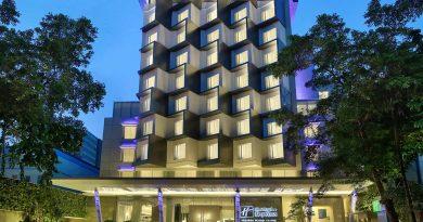 Jakarta Express Sale di Holiday Inn Express Jakarta Wahid Hasyim