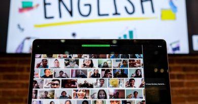 Kemenparekraf Gandeng CAKAP Fasilitasi Pelatihan Daring Bahasa Inggris