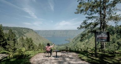 Kemenparekraf Gandeng Kementerian ESDM Kolaborasi Kembangkan Destinasi Geopark