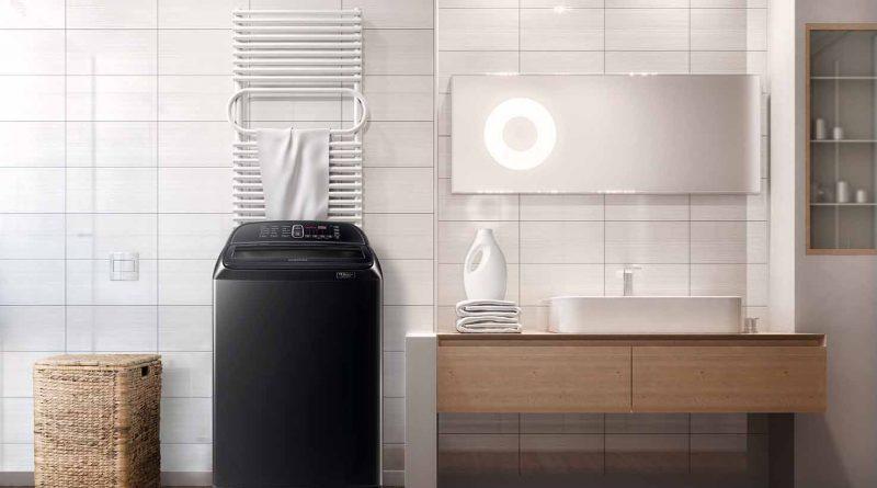 Tips Memilih Mesin Cuci dengan Tepat