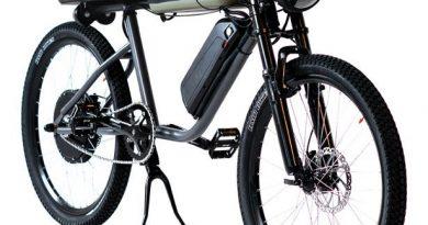 Trend Sepeda Listrik
