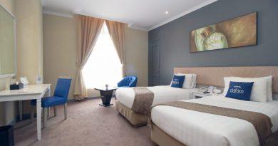 Voucher 'Pay Now Stay Later' dari Hotel Dafam Semarang