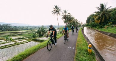 Dafam Fortuna Malioboro Yogyakarta Sajikan Jelajah Jogja dengan Sepeda