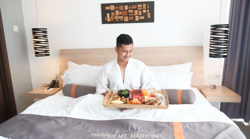 Harper MT Haryono Hotel Jakarta