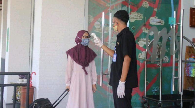 MICE Tetap Aman dan Nyaman di Meotel Purwokerto