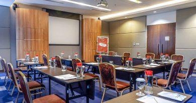 Tertib Terapkan Prokes The Alana Hotel Sentul City Jadi Pilihan Rapat Aman dan Nyaman
