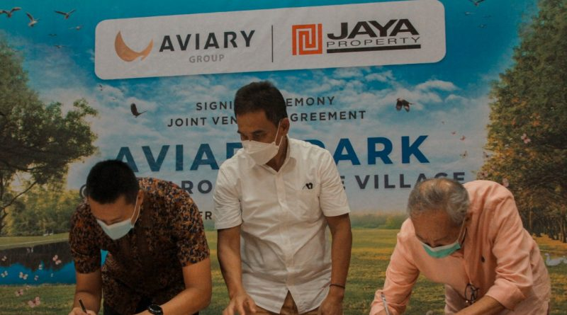 Aviary Group