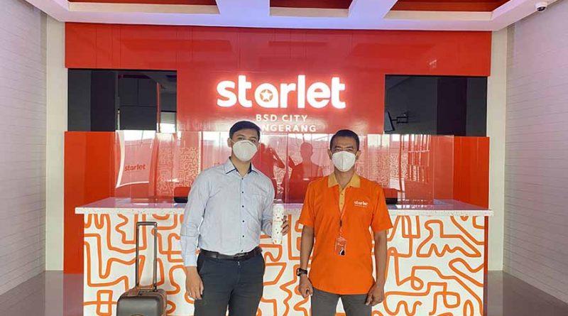 Starlet Hotel BSD City Tangerang