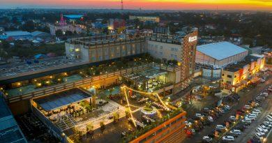 Grand Dafam Q Hotel Banjarbaru
