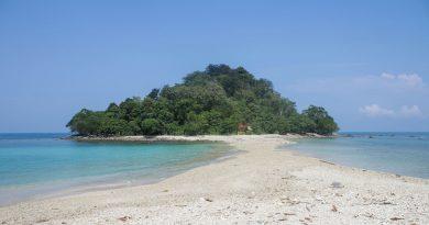 Pulau Mengkudu