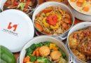 Swiss Café Restaurant Pondok Indah Layani Pesan Antar