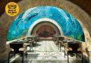 Koral Restaurant Dinobatkan Sebagai Restoran Picture Perfect #1 di Dunia Oleh Tripadvisor