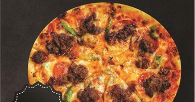 Temukan Keunikan Varian Rasa Pizza ala Harper MT Haryono Hotel Jakarta