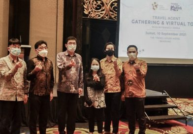 Korea Tourism Organization Jakarta Gelar Gathering dan Virtual Tour di Bandung